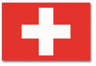 Photo Drapeau Suisse