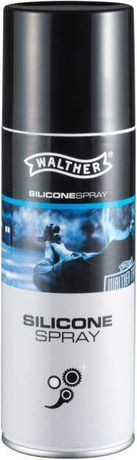 Photo Silicone spray Walther 200ml