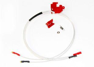 Photo Cablage électrique V2 câblage avant - LONEX