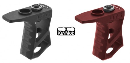Photo Handstop Grip Aluminium Keymod