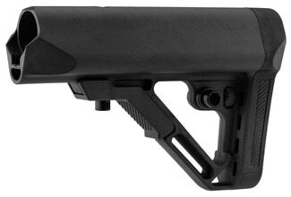 Photo Crosse RS PRO Black airsoft - BO Manufacture
