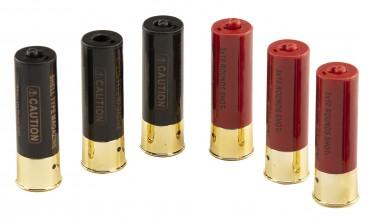 Photo Pack de 6 cartouches 30 billes pour fusil à pompe STF12