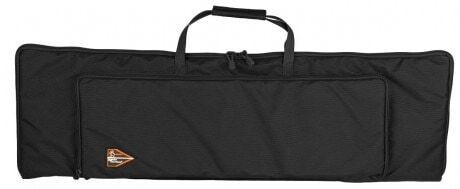 Photo 100cm 600D Black Gun Bag