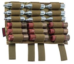 Photo Pochette pmc shotgun shell camo np