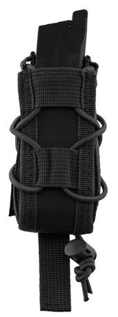 Photo Pouch pmc charger pistol Black np