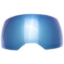 Photo Ecran EVS thermal blue mirror