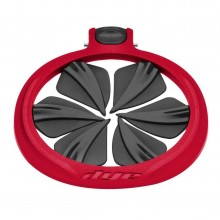 Photo R2 Quick feed rotor rouge