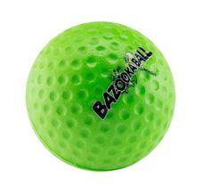 Photo Bazooka balls
