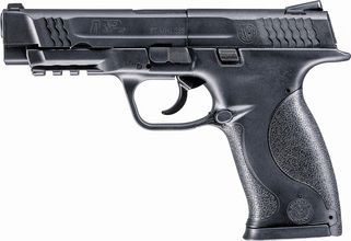 Photo Pistolet CO2 Smith & Wesson MP45 cal. 4,5 mm