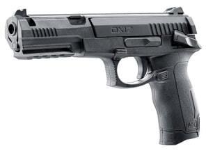 Photo Pistolet DX17 cal. 4.5 mm à ressort