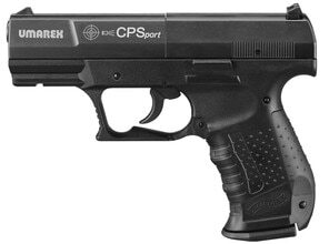 Photo Pistolet Umarex CP Sport cal. 4,5 mm