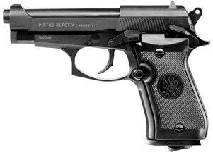 Photo Pistolet Umarex/beretta M84 fs