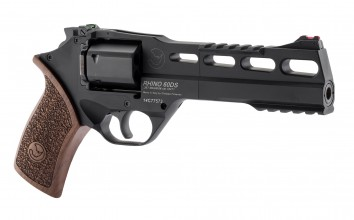 Photo Réplique Airgun revolver CO2 CHIAPPA RHINO 4,5mm