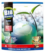 Photo BIO balls in 1 kg bag