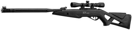 Photo Carabine Gamo Whisper Maxxim IGT + lunette 4 x32 WR cal. 4,5 mm