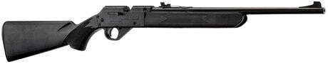Photo Carabine multi-pompe Daisy Model 35 BB's et diabolos cal. 4,5 mm