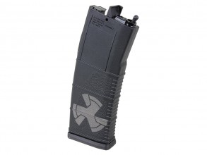 Photo Chargeur Mid-cap 90 billes pour M4 BAMF