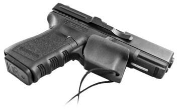 Photo Holster Glock minimalist Trigger Guard