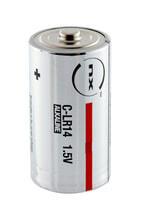 Photo Piles alcalines C/LR14 1,5 volt - NX-Ready