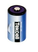 Photo Pile 1/2 AA 3,6 volts - Tekcell