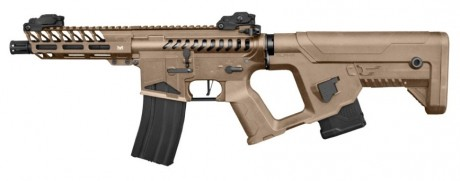 Photo Réplique AEG LT-29 Proline GEN2 Enforcer Needletail Bronze
