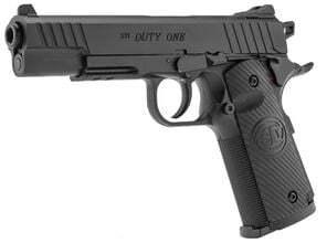 Photo Réplique pistolet STI DUTY ONE Co2 GNB