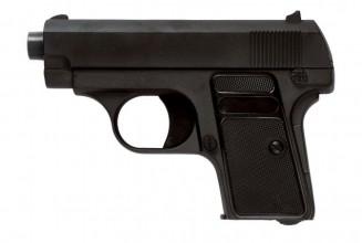 Photo Réplique pistolet à ressort Galaxy G1 0,5J full metal
