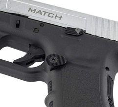 Photo Match magazine catch pour GBB stark arms - BO manufacture