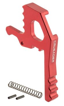 Photo Ambidextrous Tactical Charging Handle Latch for M4 by VFC for Crusader