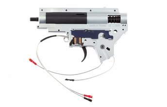 Photo Gearbox set pour AK47s sp150 UltraHi-Torque - LONEX