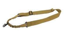 1 point Bungee Tan strap