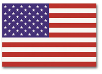 Photo Drapeau des USA