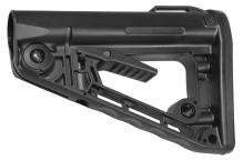 Photo Crosse tws pour M4 / M16 Noir - King Arms