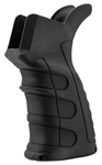 Photo Pistol grip M4 type g16 slim Noir - King Arms