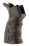 Photo Pistol grip M4 type g16 slim od - King Arms