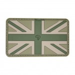 Patch PVC Union Jack Flag