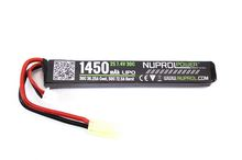 Photo Batterie LiPo stick 7,4 v/1450 mAh 30C