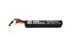 Photo Batterie LiPo stick 11,1 v/1450 mAh 30C