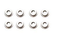 Photo Bushing set 6mm steel - LONEX