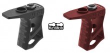 Photo A67016-1 Handstop Grip Aluminium Keymod