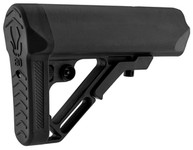Photo A67045-2-Crosse RS PRO Black airsoft - BO Manufacture