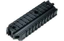 Photo Kit rail carry handle pour M4 / M15 / M16 - UTG
