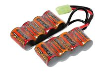 Photo 9.6v / 1500mah mini battery for GR4 G26 G & G