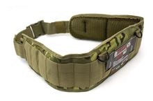 Photo Ceinture camo battle Nuprol