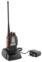 4CF VHF / UHF Dual Band Radio and FM Radio - CRT UK