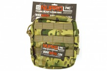 Poche Molle PMC Multi usage medium zip