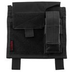 Pouch pmc admin pouch Black np