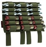 Pouch shotgun shell pmc Green np