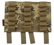 Photo A69764-2-POCHETTE PMC SHOTGUN SHELL CAMO NP