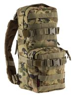 Photo Sac pmc hydration camo np